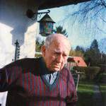 Robert  Kjeld William Jensen, Kløvervej 11. 2005